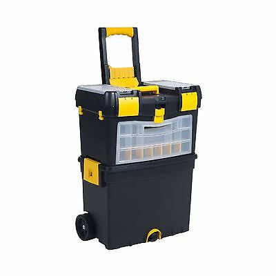 Stalwart 75-2250 Mobile Workshop and Toolbox New