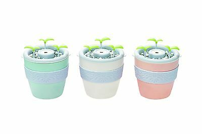 USB Powered Portable Travel Anion Plant Humidifier Personal Home Office V... New