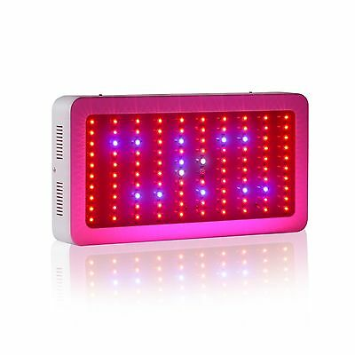 Lightimetunnel 300W Full Spectrum Dimmable LED Grow Light for Indoor Plan... New