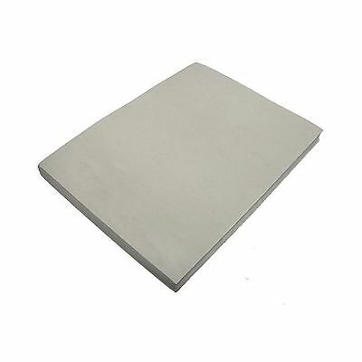 "Grey Fun Foam Sheet 9"" X 12"" X 1/16"" Thick (12 Pcs/Pack) New"