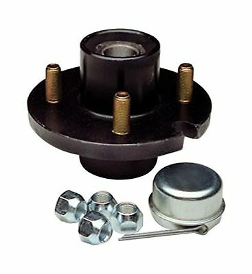 Tie Down Engineering 81065 4 Stud Marine Hub Kit with Bearing New
