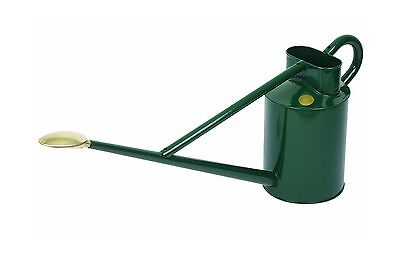 Bosmere V150G Haws Professional Outdoor Metal Watering Can 2.3-Gallon/8.8... New