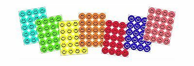 Paper Magic 651000 Eureka Super Smile Scenter Stickers Pack 840-Inches di... New