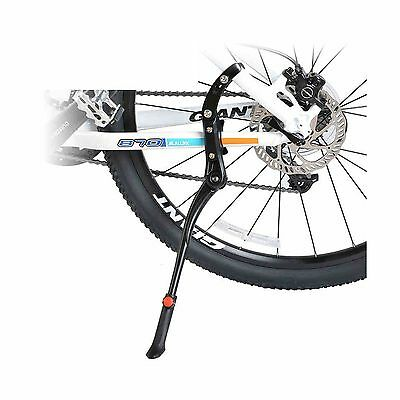 RockBros Bike Bicycle 24''-29'' Adjustable Kickstand Bike Accessories Black New