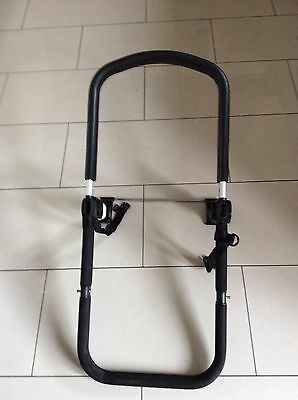 Bugaboo Cameleon 1&2 Replacement Seat / Carrycot Frame Free Uk Postage