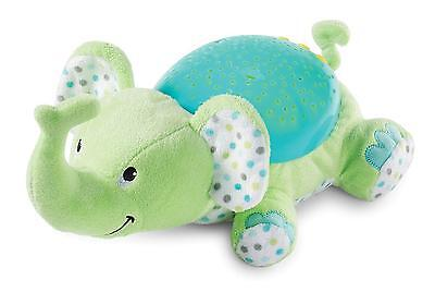 Summer Infant Slumber Buddies Projection Melodies Soother Baby Elephant Eddie