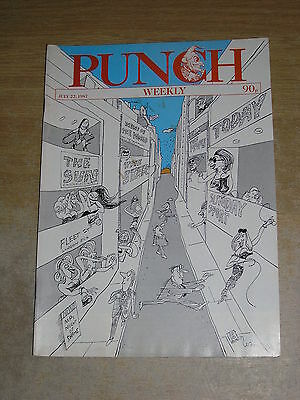 Punch July 22 1987