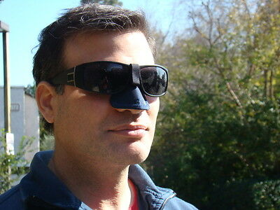 Beko Classic, Sun Protection 4 Your Nose, All Whether, Sun, Cold, Wind, Glasses