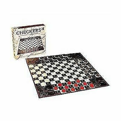 Checkers 4 (4 player Checkers) New