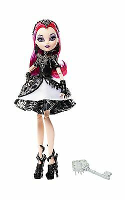 Ever After High Dragon Games Teenage Evil Queen Doll New