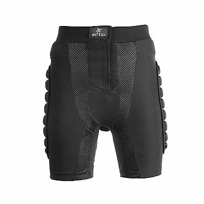 Padded Compression ShortsBasecamp Men's Women's Protective Padded Shorts ... New