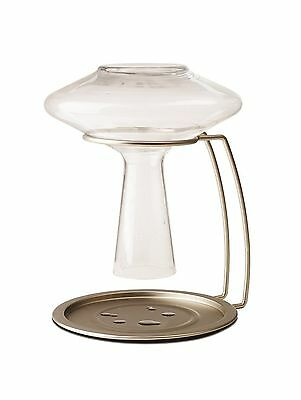 Brilliant - Decanter Drying Stand and Tray New