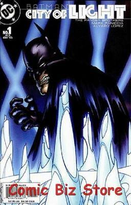 Batman City Of Lights #1 (2003) Dc  Comics