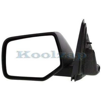 08-12 Escape Power Non-Heated Manual Fold Rear View Mirror Right Passenger Side