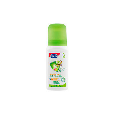 Chicco Roll On Antimosquitos