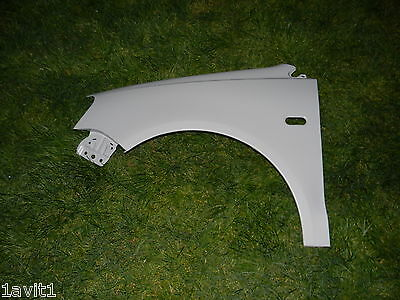 New Genuine Vw Polo 9N Near Side Front Wing 6Q0821105E