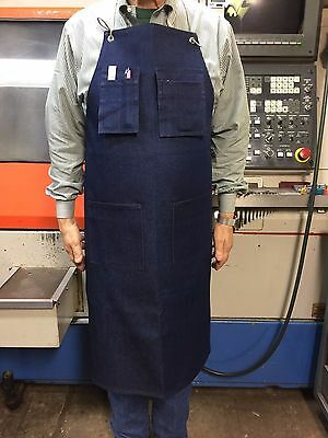Machinist Shop Apron
