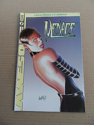 Menace 1C . Awesome 1998 - VF