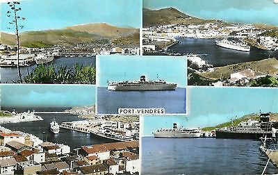 66 Port-Vendres Multivues