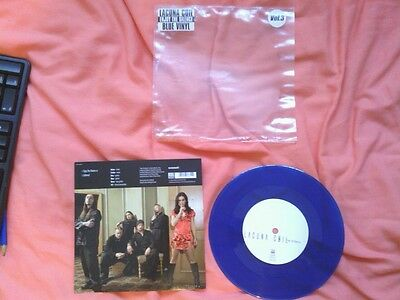 "Lacuna Coil - Enjoy The Silence 7"" single NM"
