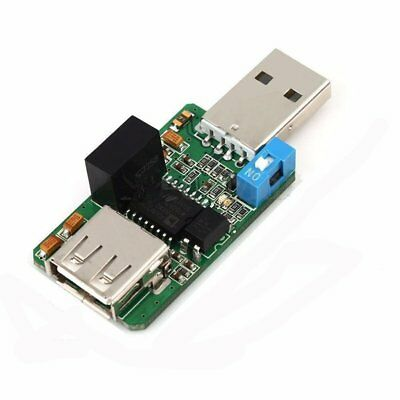 USB to USB Isolator Board Protection Isolation ADUM4160 ADUM3160 Module 1500V