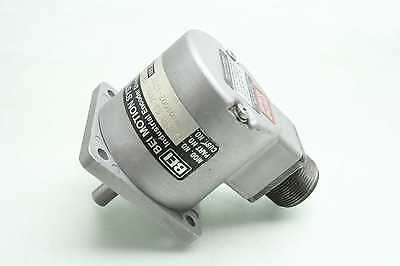 BEI Motion XH25D-SS-2000-ABZC-8830-LED-SMT8 Incremental Rotary Encoder 2000 PPR
