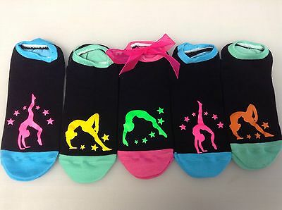 Gymnastic socks Gymnast dance squad