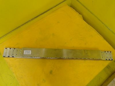Nikon 4B043-726 Magnetic Linear Rail Assembly NSR-S307E 300mm DUV Used Working
