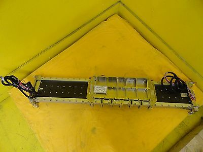Nikon 4B043-709 Linear Rail Assembly NSR-S307E 300mm DUV Scanning System Used
