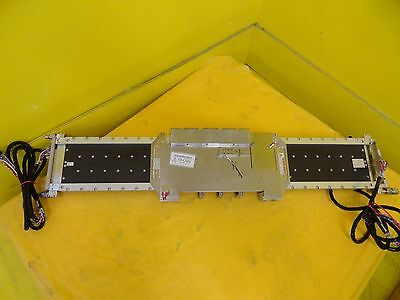 Nikon 4B043-710 Linear Rail Assembly NSR-S307E 300mm DUV Scanning System Used