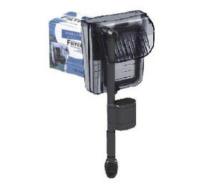~ Hang On & Cascade External ~ Power Filter Pump Aquarium Fish Tank (200-800L/h)