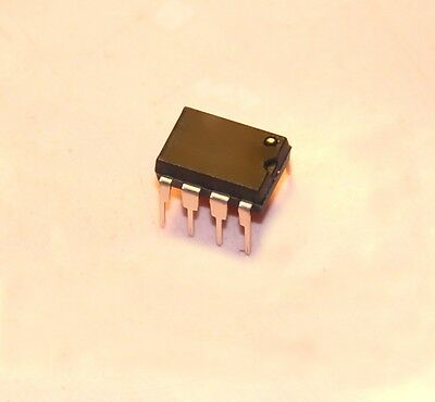 UCC27322 [x2] Gate Driver for MOSFET / IGBT 9A Hi Speed  UCC27322P