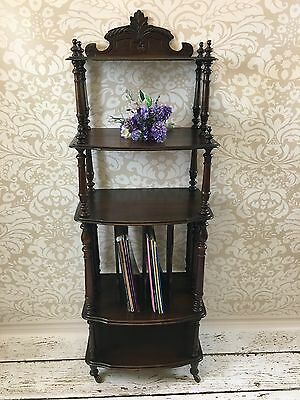 Antique French Music/Canterbury Stand