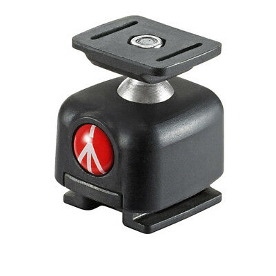 Manfrotto Lumie Accessory Ball Head Mount  ( MLBALL )