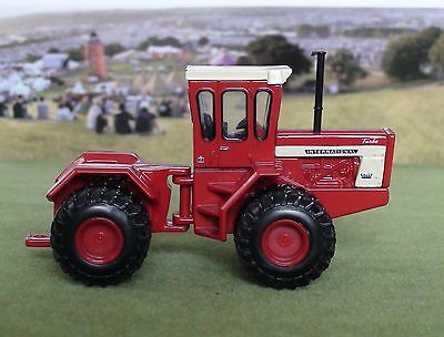 1973 International 4366 Series Tractor Diecast Scale 1/64 Dual Wheels New