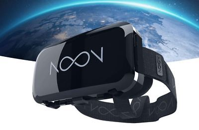 FX Gear NOON VR Plus + Headset for Android/iOS Smartphones New release