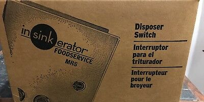 Insinkerator Control Center Model MRS-8 Disposer Switch