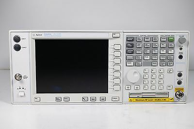 Keysight Used E4445A PSA Spectrum Analyzer 3 Hz - 13.2 GHz Opt. 1DS (Agilent)