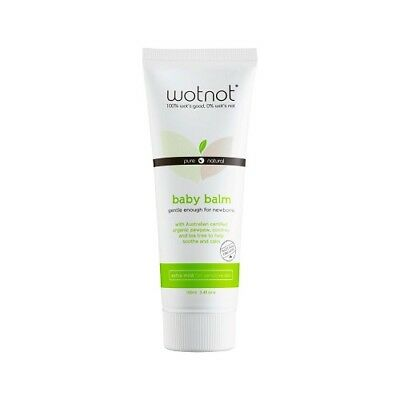 NEW  WOTNOT Baby Balm 100ml