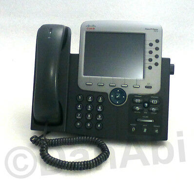 Cisco CP-7975G IP Phone Incl Vat & Delivery