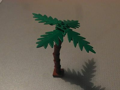 Lego - Small Leaf Palm Tree - Good Condition (2536 2566 2563 6148)