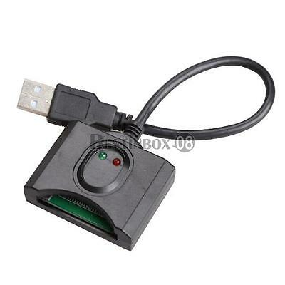 High Speed USB 2.0 to Express Card 34 54 Converter Adapter Cable for Laptop PC