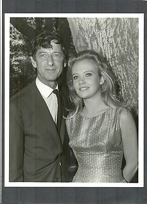 Group Of 4 Photos Of Hayley Mills From The 1960's - Lovely Blonde - Great Shape
