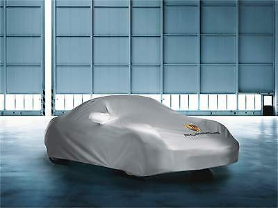 Porsche Original Outdoor Car Cover Hülle Boxster 987 & Spyder - 98704400013