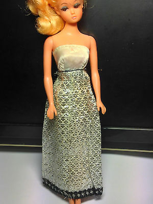 BARBIE PETRA KATALOG * Vintage 1968 * #16 PARIS