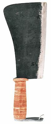 Verdemax Cleaver, Hatchet,Kindle Axe,Log Splitting,Kindle Cleaver,Billhook,