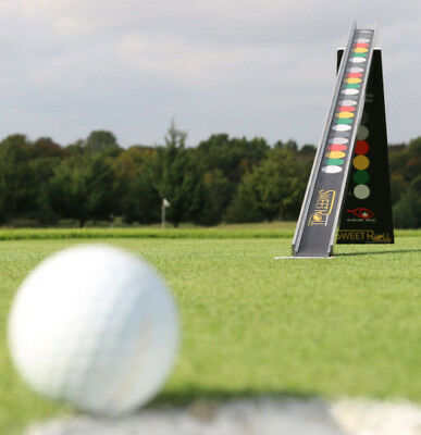 EyeLine Golf - Sweet Roll - RRP £119.99 - Only £99.99 + FREE Delivery