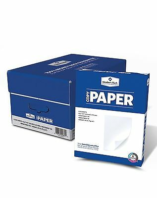 Top Brand Multipurpose Copy Paper 10-Ream Case5000 Sheets-FREE LOCAL DELIVER