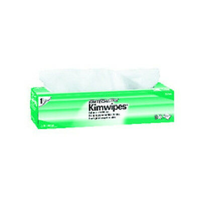 Kimtech Wipes - Delicate Task Wipers - Science Brand - 11 Boxes
