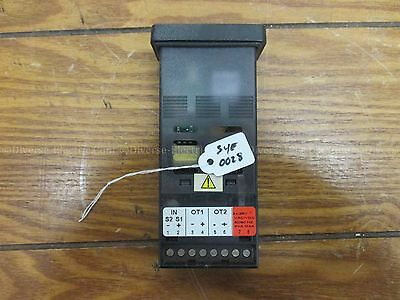 Watlow 935A-1CC1-000R Temperature Controller with countdown timer 100-240VAC